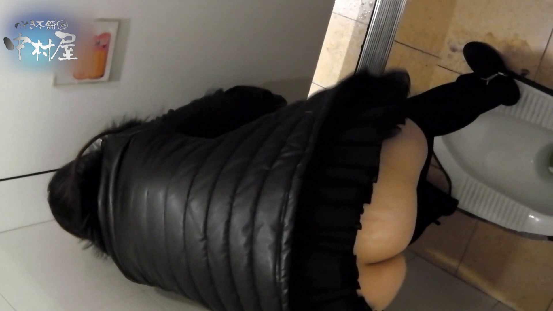 無修正エロ動画|乙女集まる!ショッピングモール潜入撮vol.05|のぞき本舗 中村屋