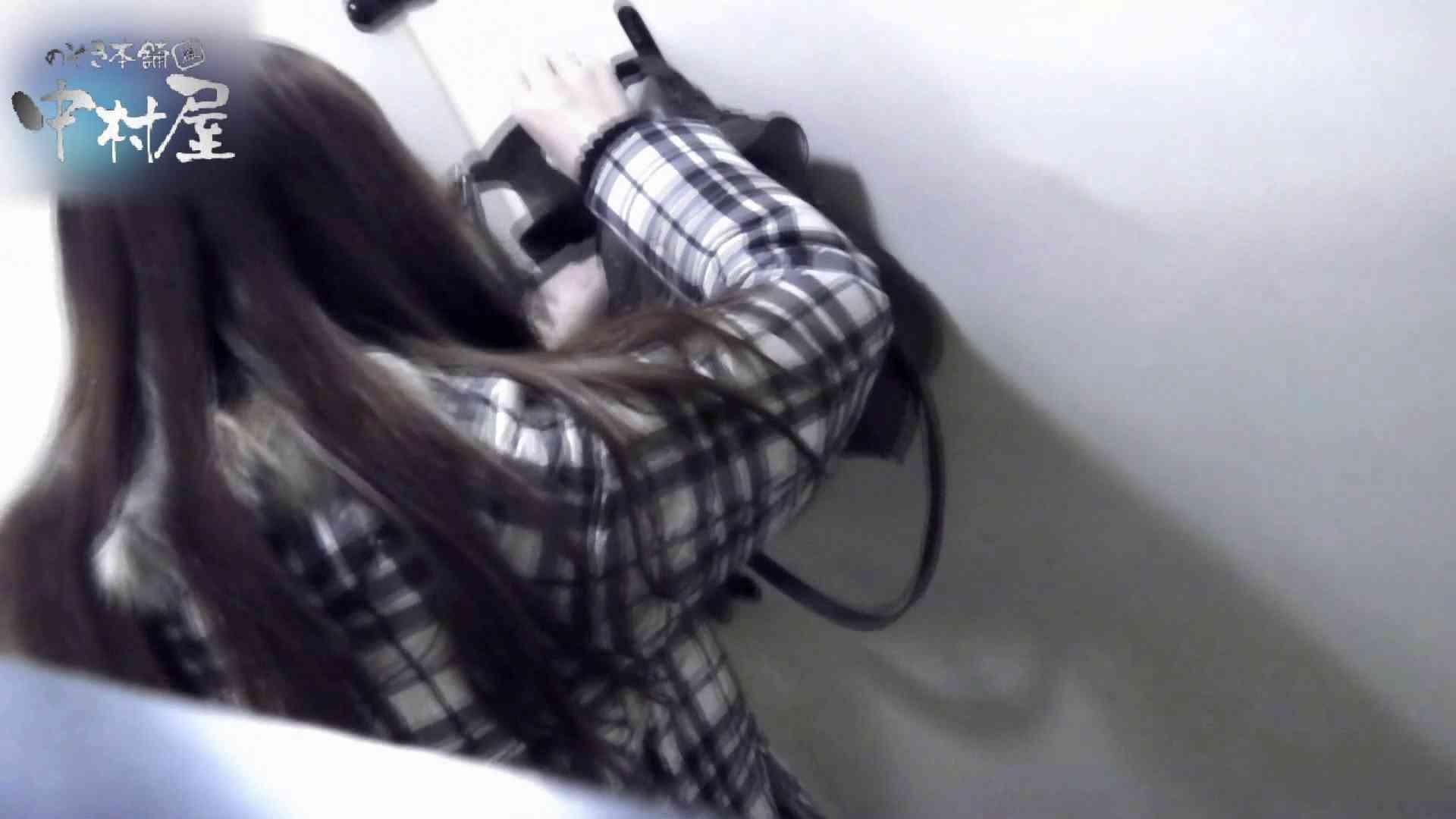 乙女集まる!ショッピングモール潜入撮vol.08 和式 覗き性交動画流出 55画像 41