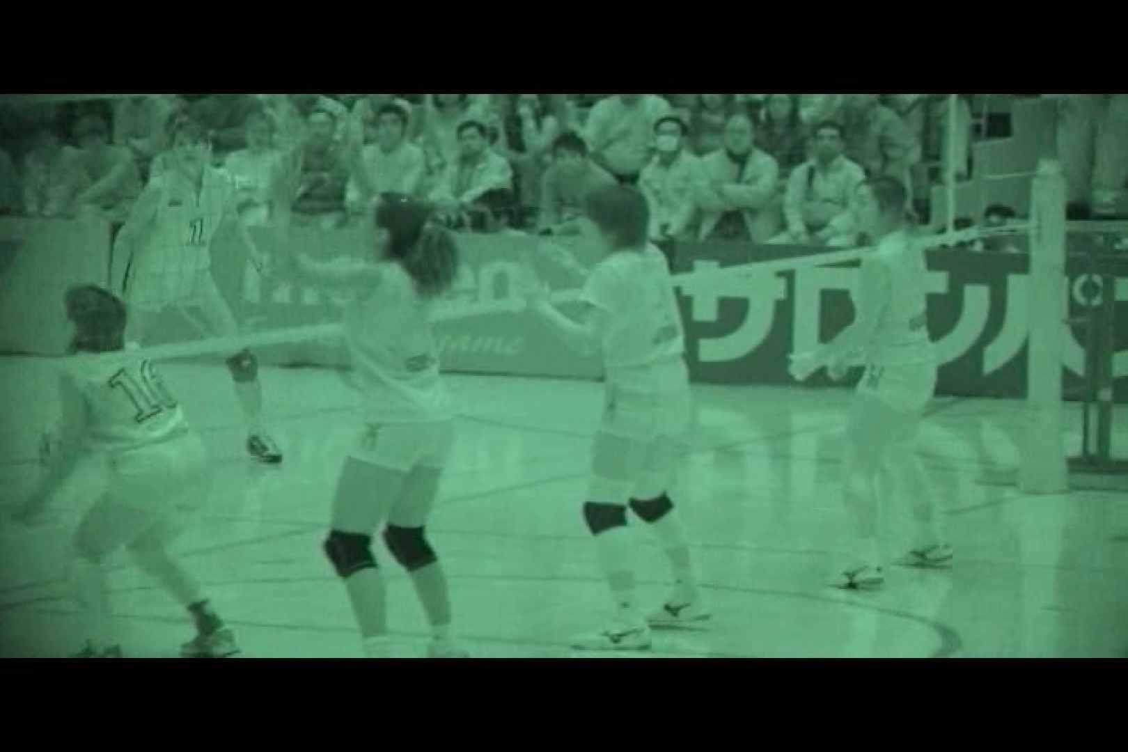 無修正エロ動画|赤外線ムレスケバレー(汗) vol.03|のぞき本舗 中村屋