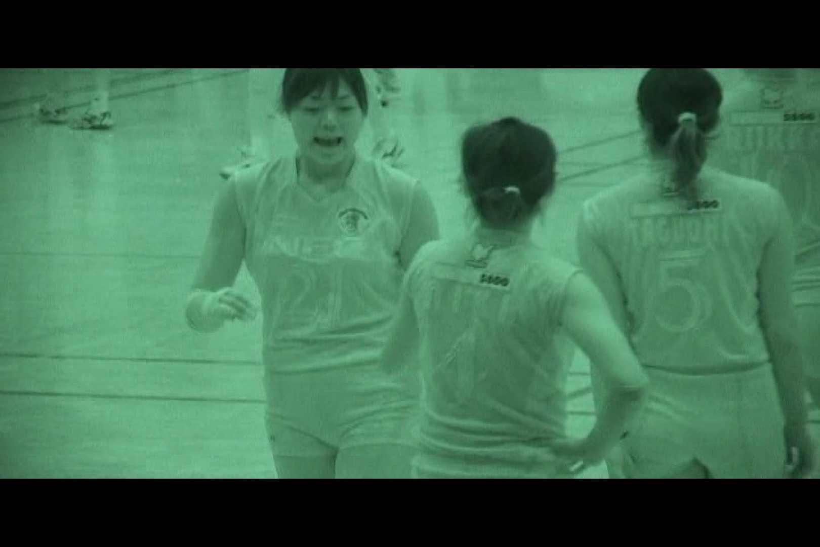 赤外線ムレスケバレー(汗) vol.03 OLセックス 盗撮動画紹介 53画像 44