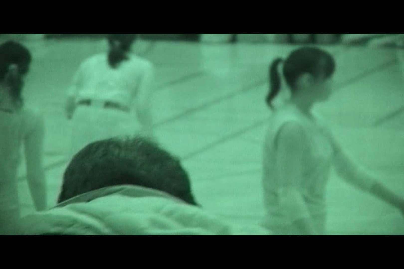 赤外線ムレスケバレー(汗) vol.03 赤外線  53画像 45