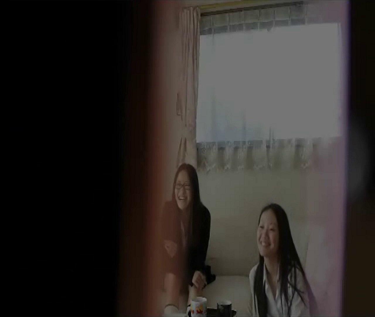 二人とも育てた甲斐がありました… vol.01 まどかとレイカの日常 OLセックス   0  91画像 5