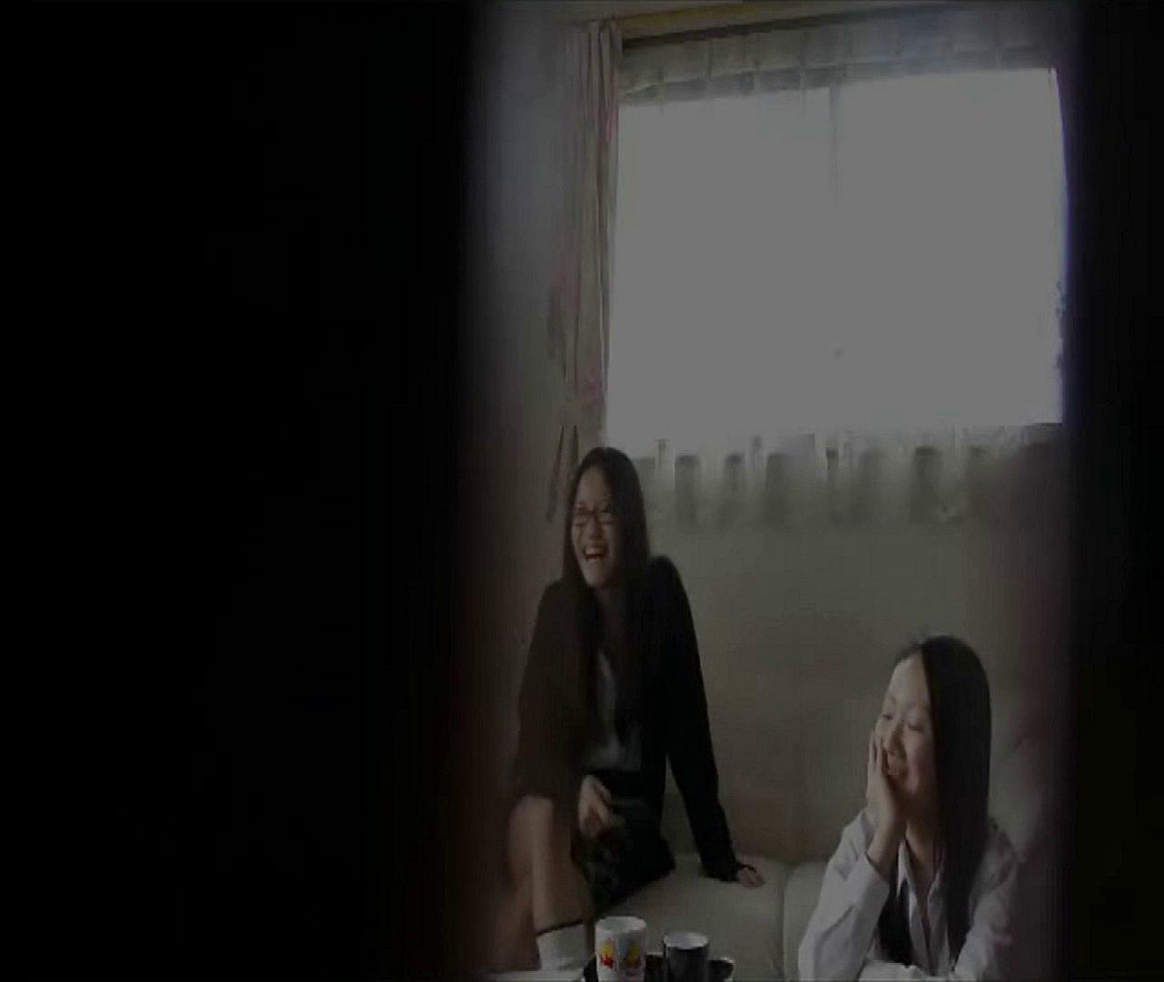 二人とも育てた甲斐がありました… vol.01 まどかとレイカの日常 OLセックス   0  91画像 15
