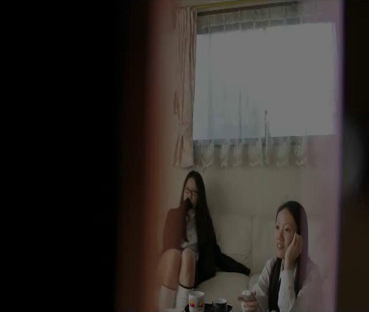 二人とも育てた甲斐がありました… vol.01 まどかとレイカの日常 OLセックス   0  91画像 47