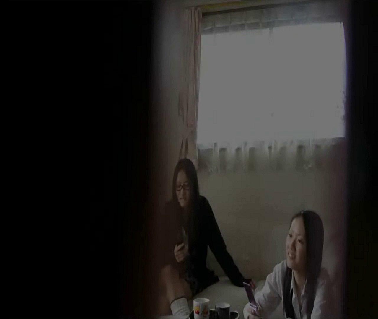 二人とも育てた甲斐がありました… vol.01 まどかとレイカの日常 OLセックス   0  91画像 91
