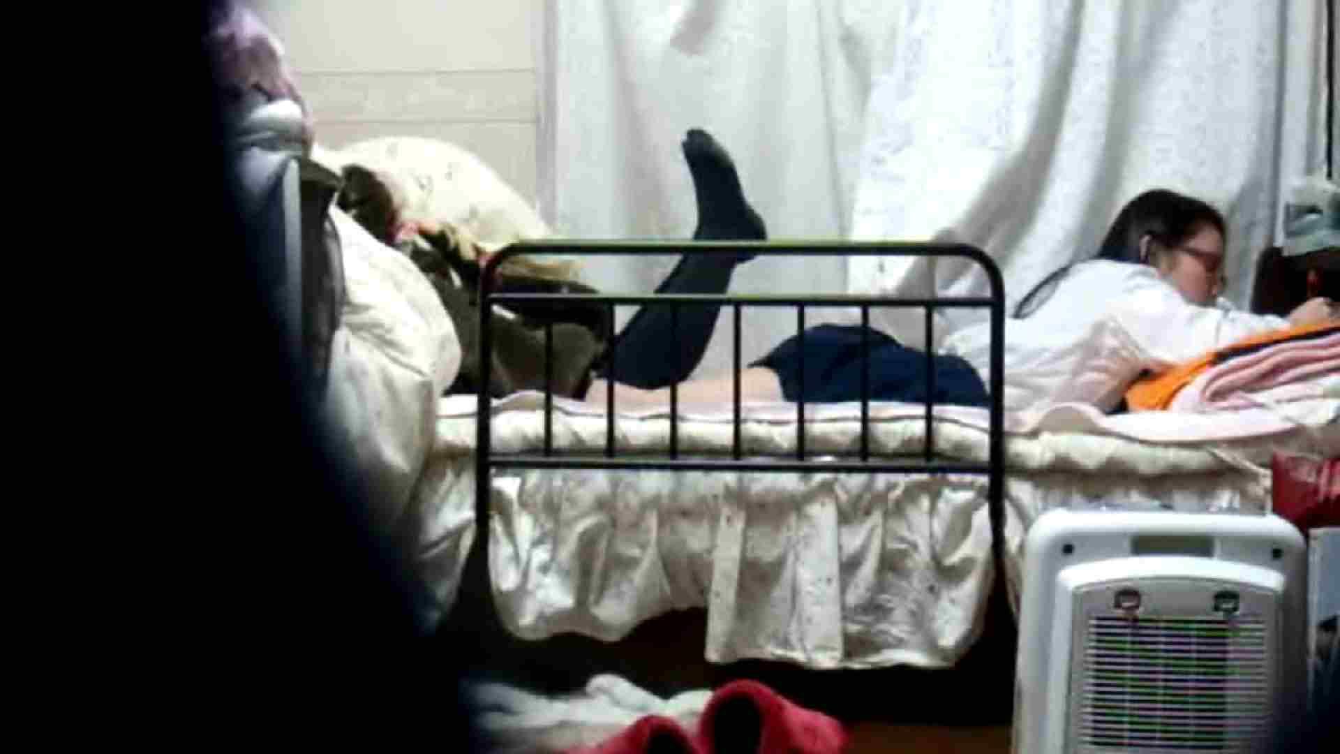 二人とも育てた甲斐がありました… vol.04 まどかが帰宅してベッドでセックス OLセックス  57画像 2