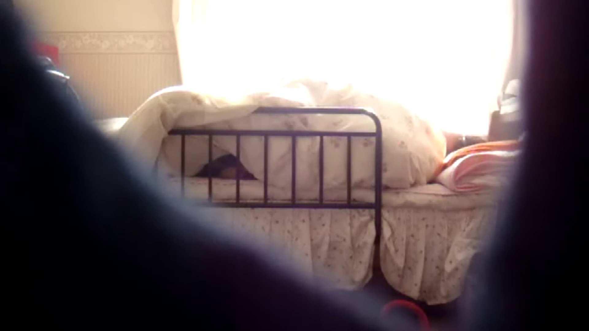 二人とも育てた甲斐がありました… vol.04 まどかが帰宅してベッドでセックス OLセックス  57画像 6