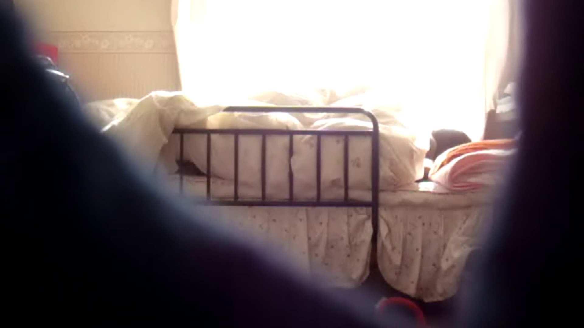 二人とも育てた甲斐がありました… vol.04 まどかが帰宅してベッドでセックス OLセックス  57画像 8
