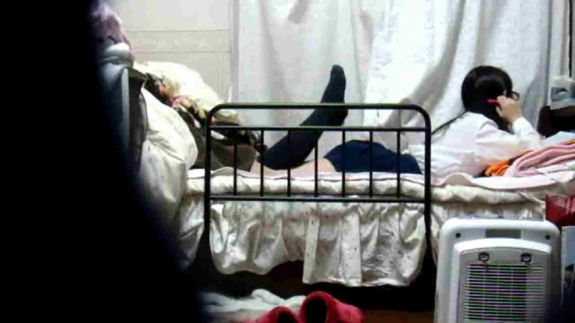 二人とも育てた甲斐がありました… vol.04 まどかが帰宅してベッドでセックス OLセックス  57画像 16