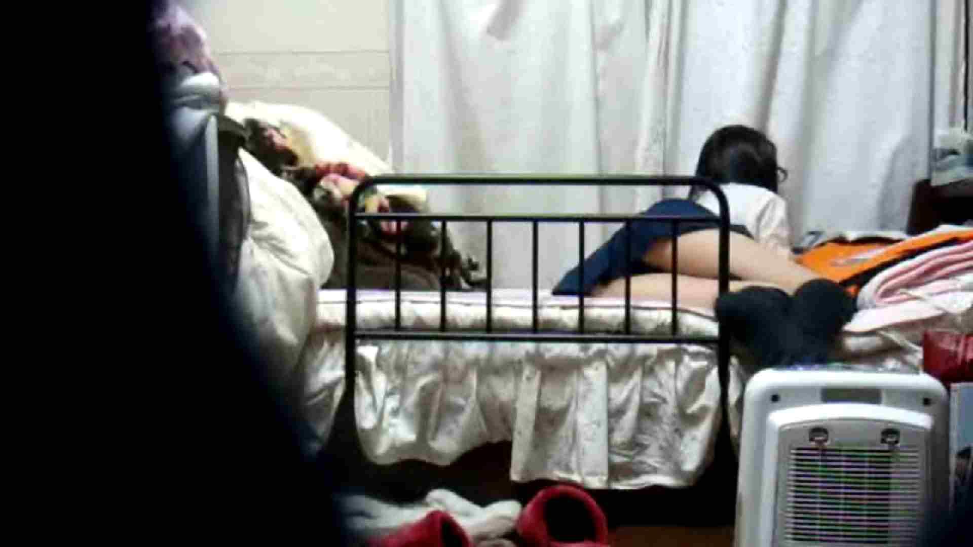 二人とも育てた甲斐がありました… vol.04 まどかが帰宅してベッドでセックス OLセックス | セックス  57画像 19