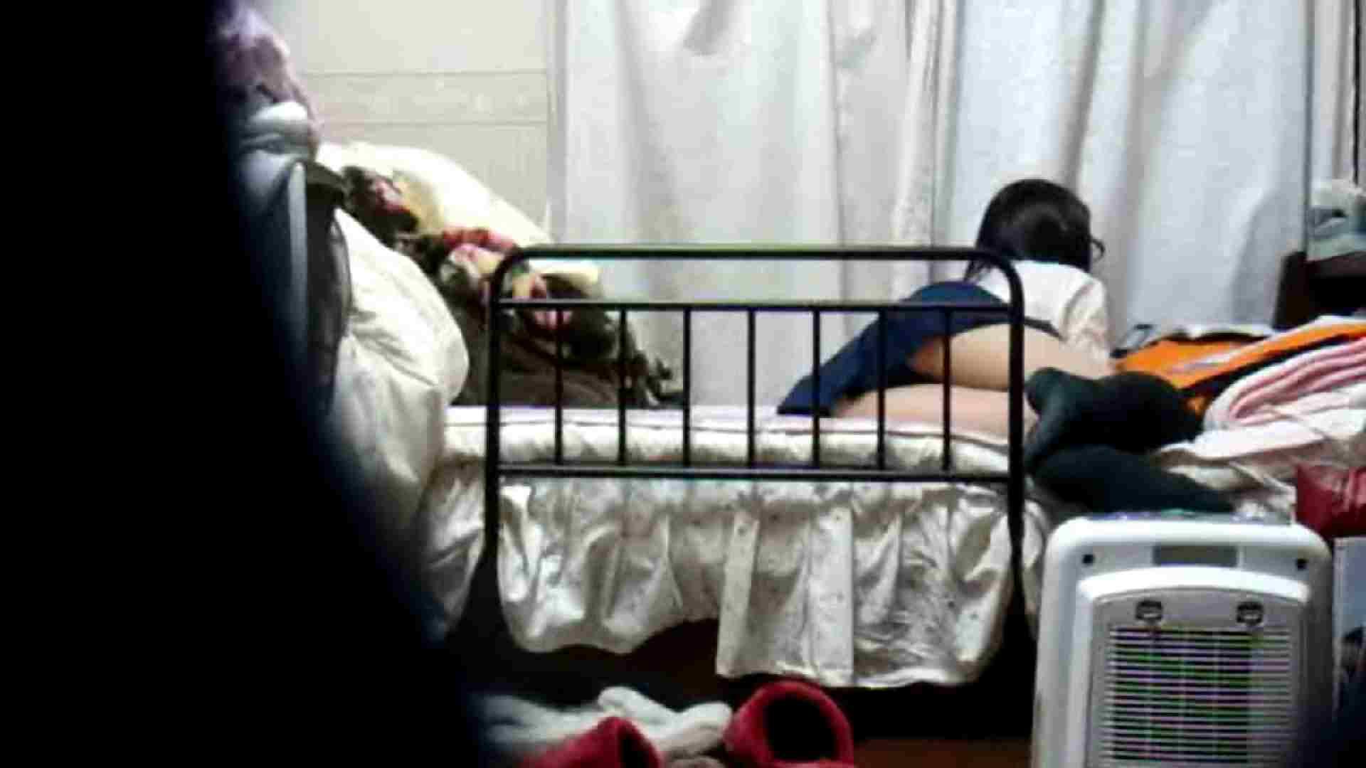 二人とも育てた甲斐がありました… vol.04 まどかが帰宅してベッドでセックス OLセックス  57画像 20