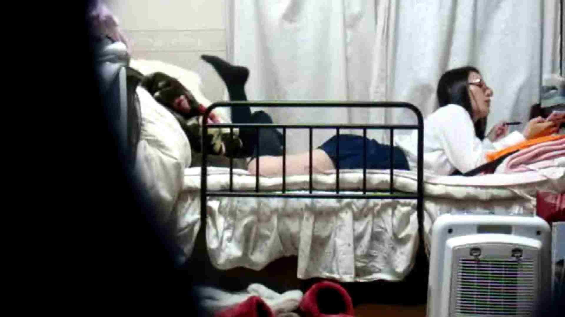 二人とも育てた甲斐がありました… vol.04 まどかが帰宅してベッドでセックス OLセックス  57画像 24