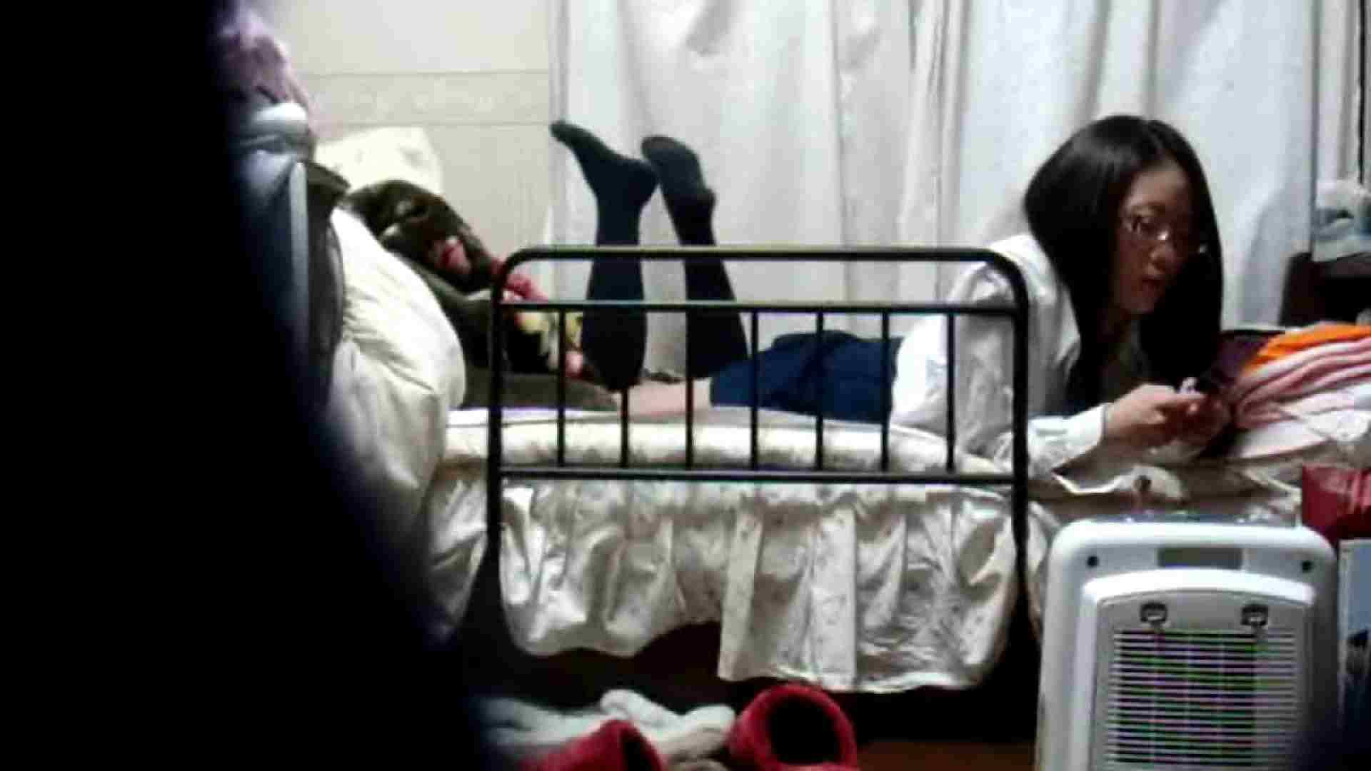 二人とも育てた甲斐がありました… vol.04 まどかが帰宅してベッドでセックス OLセックス | セックス  57画像 27