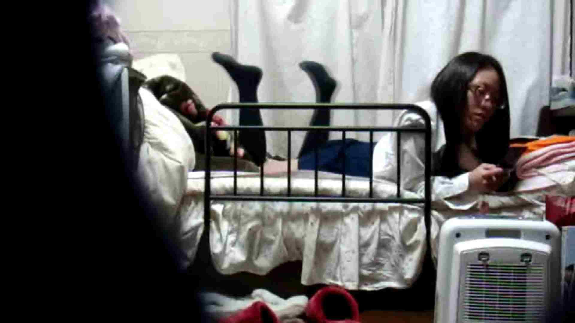 二人とも育てた甲斐がありました… vol.04 まどかが帰宅してベッドでセックス OLセックス  57画像 30