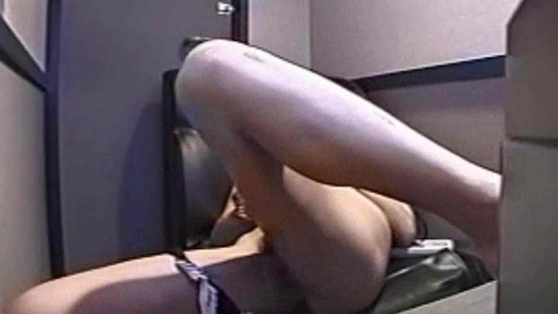 素人オナニー盗撮!!個室内設置カメラ file.03 下着 SEX無修正画像 71画像 61