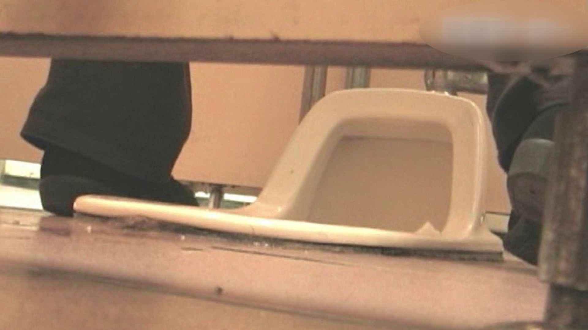ロックハンドさんの盗撮記録File.04 リアル黄金水 のぞき動画画像 65画像 47