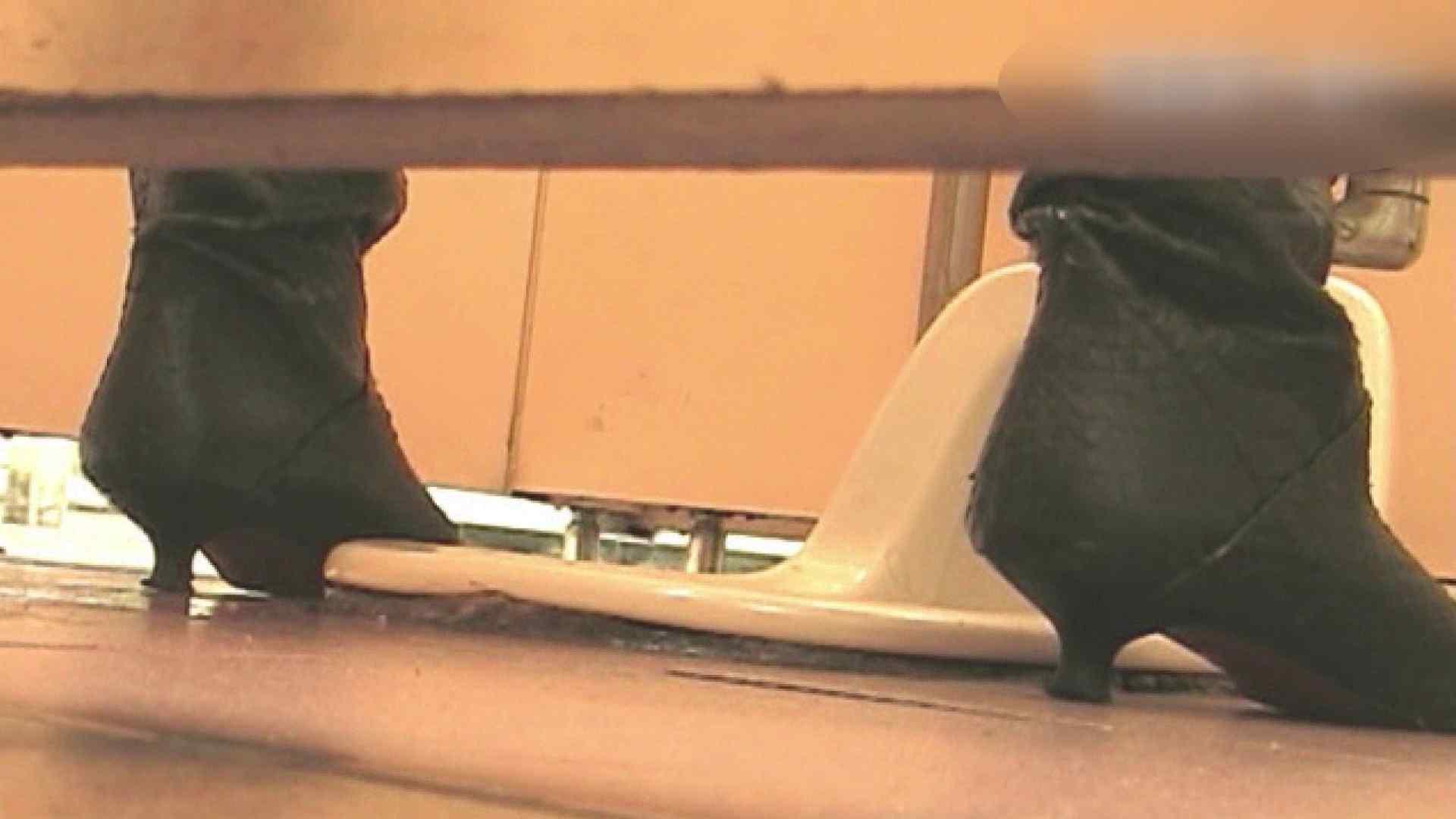 ロックハンドさんの盗撮記録File.05 リアル黄金水 エロ画像 74画像 7