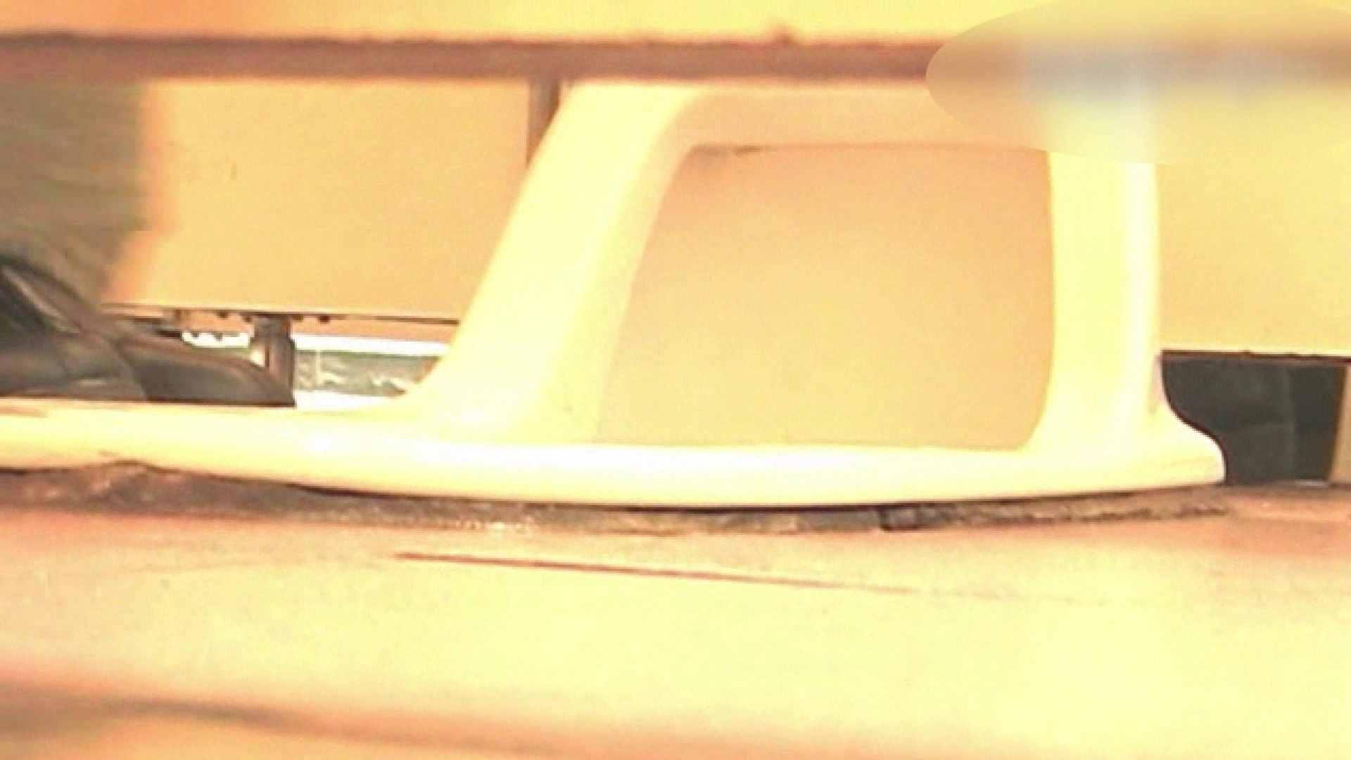 ロックハンドさんの盗撮記録File.05 リアル黄金水 エロ画像 74画像 15