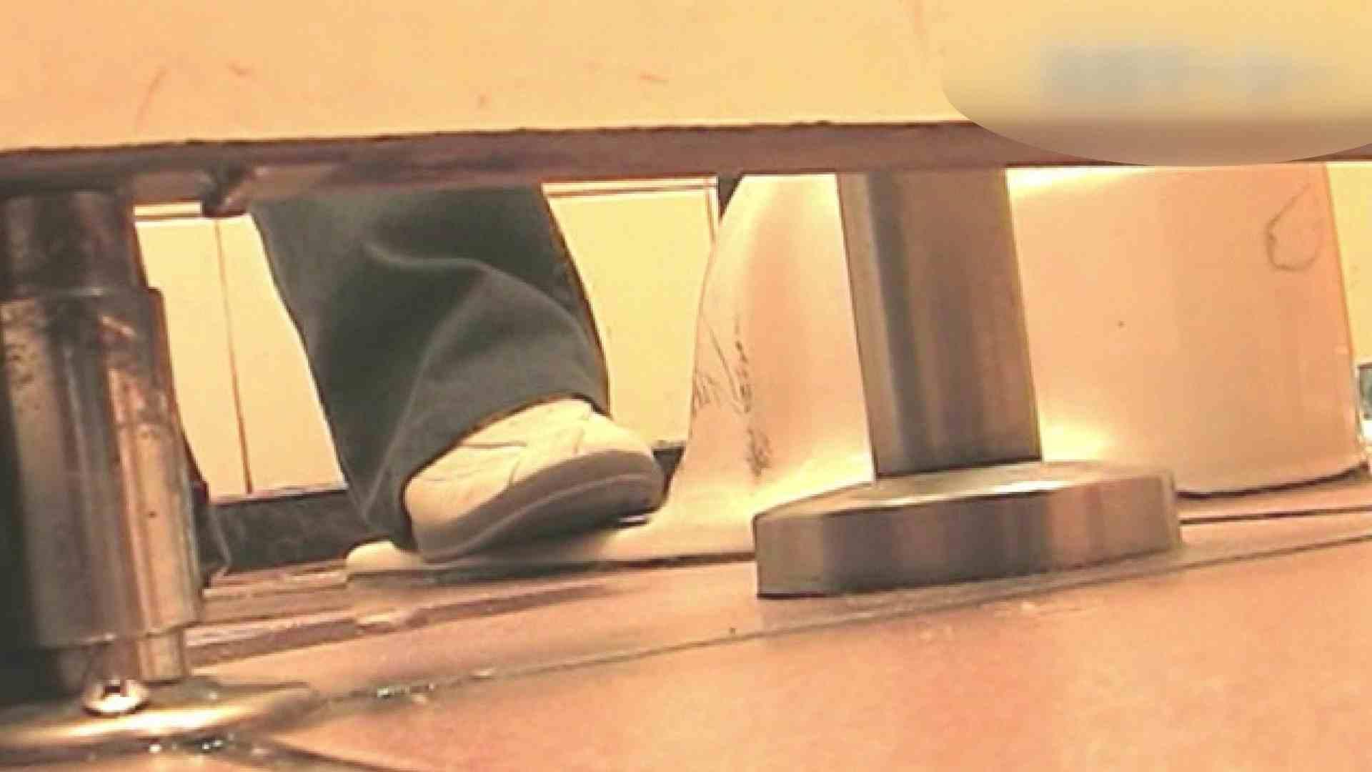 ロックハンドさんの盗撮記録File.05 厠 覗きオメコ動画キャプチャ 74画像 29