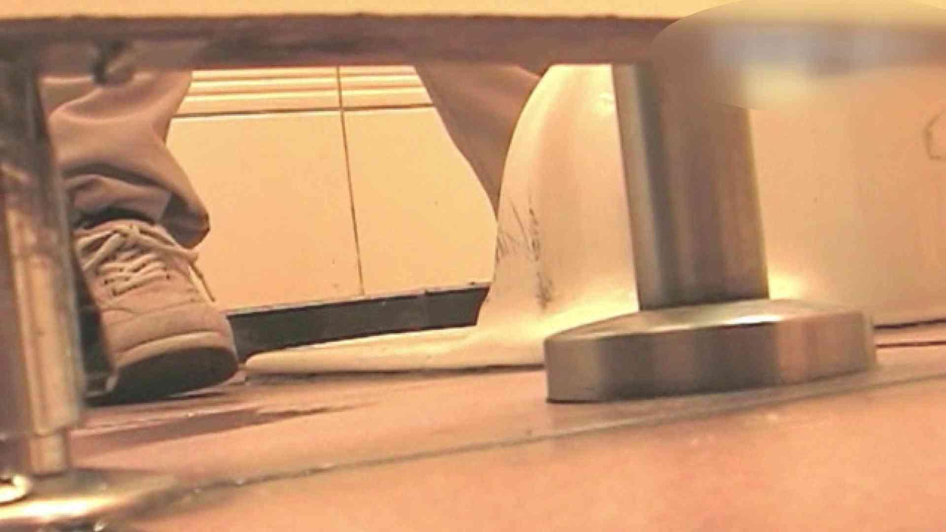 ロックハンドさんの盗撮記録File.05 リアル黄金水 エロ画像 74画像 31
