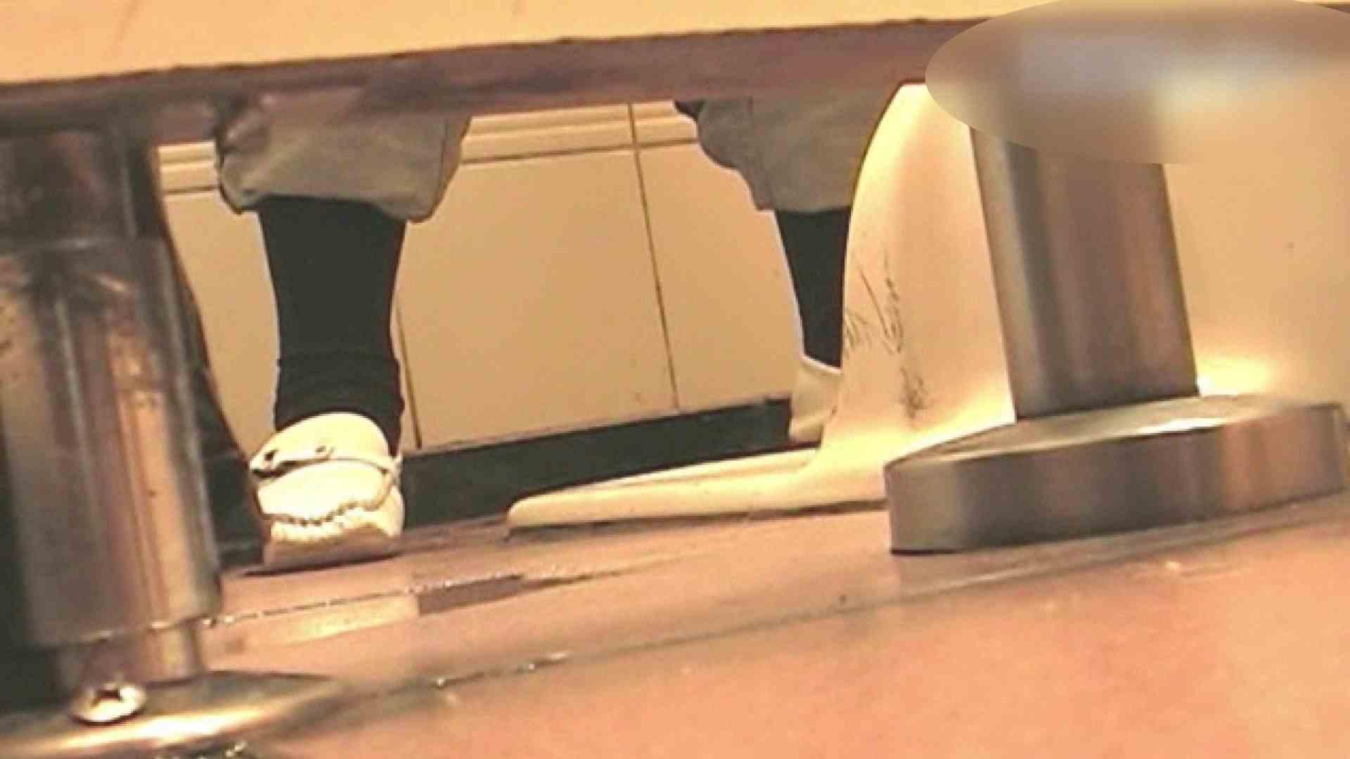 ロックハンドさんの盗撮記録File.05 厠 覗きオメコ動画キャプチャ 74画像 53