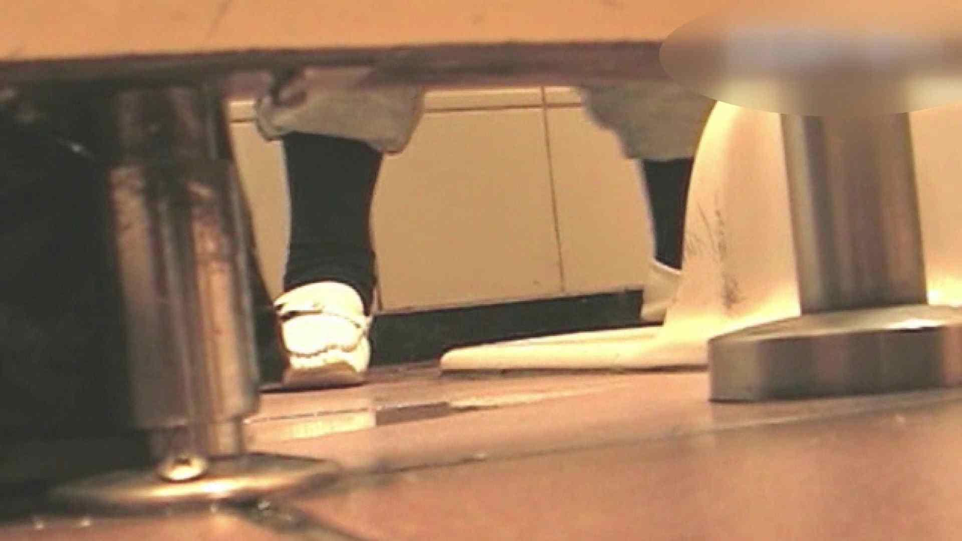 ロックハンドさんの盗撮記録File.05 パンティ ぱこり動画紹介 74画像 54