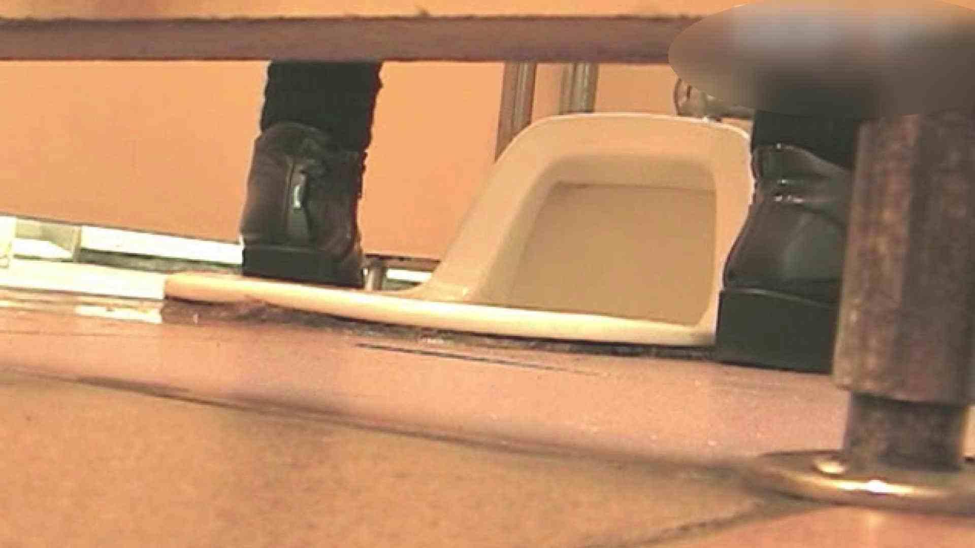 ロックハンドさんの盗撮記録File.05 リアル黄金水 エロ画像 74画像 71
