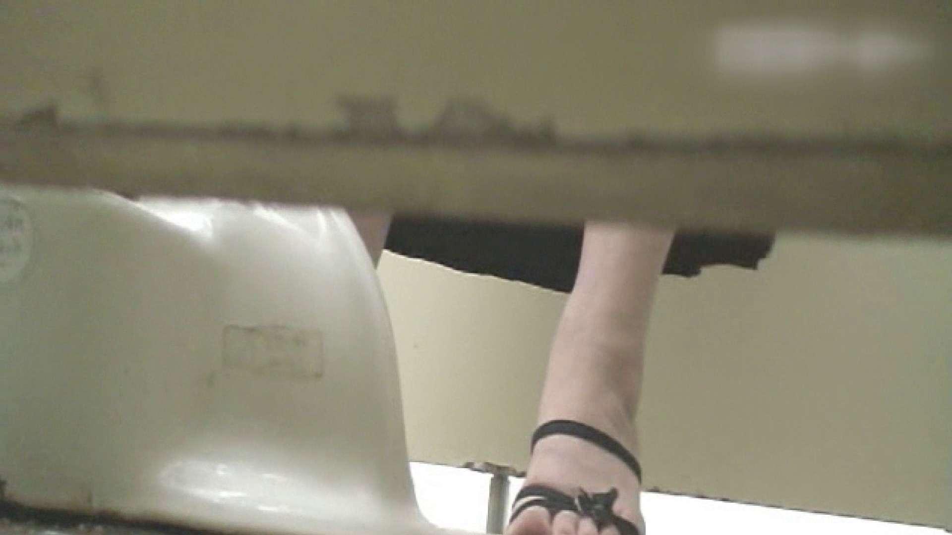 ロックハンドさんの盗撮記録File.08 潜入 われめAV動画紹介 91画像 75