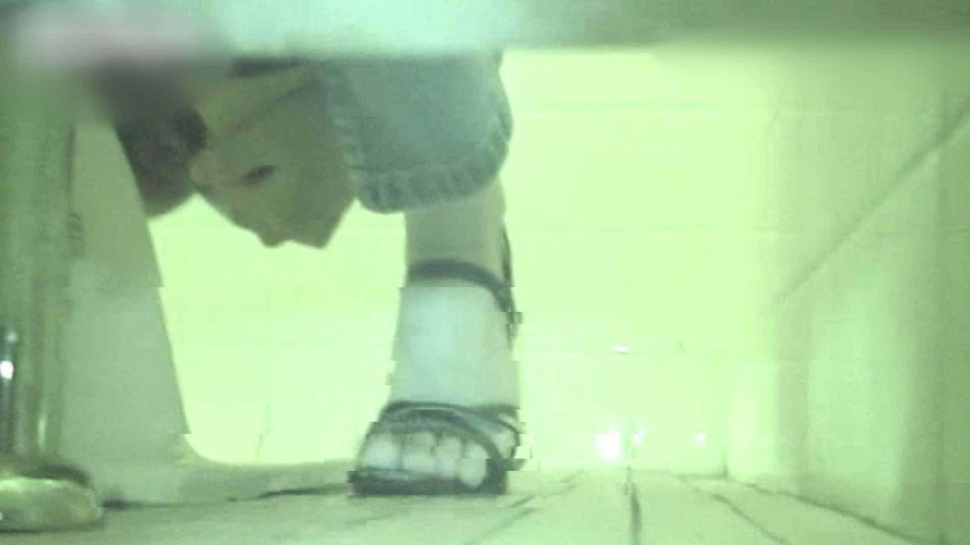 ロックハンドさんの盗撮記録File.19 リアル黄金水 スケベ動画紹介 71画像 55