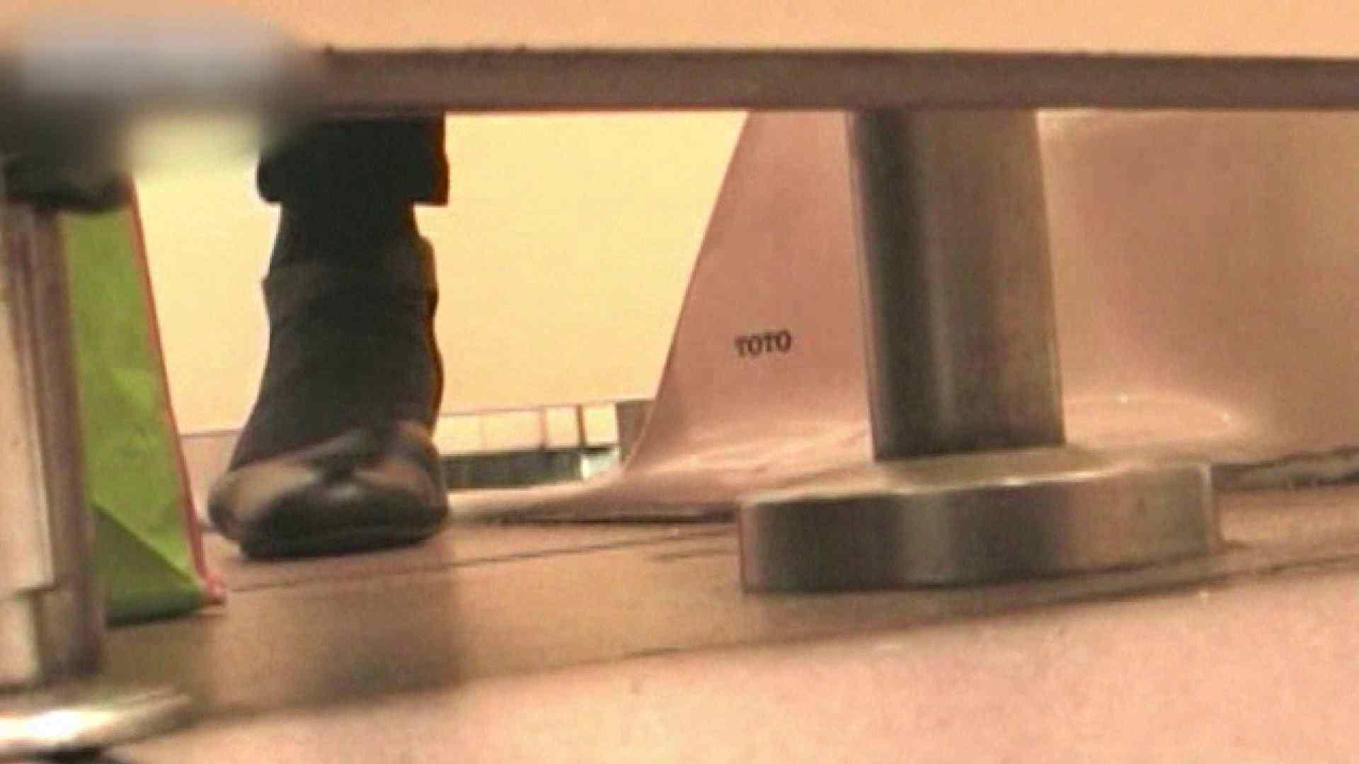 ロックハンドさんの盗撮記録File.28 厠 | パンティ  60画像 25