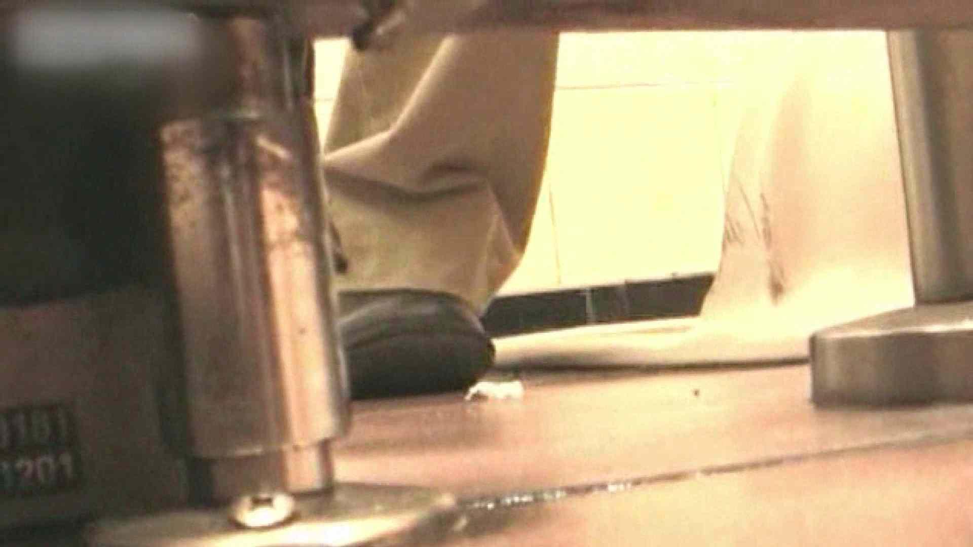 ロックハンドさんの盗撮記録File.30 潜入 | パンティ  104画像 1