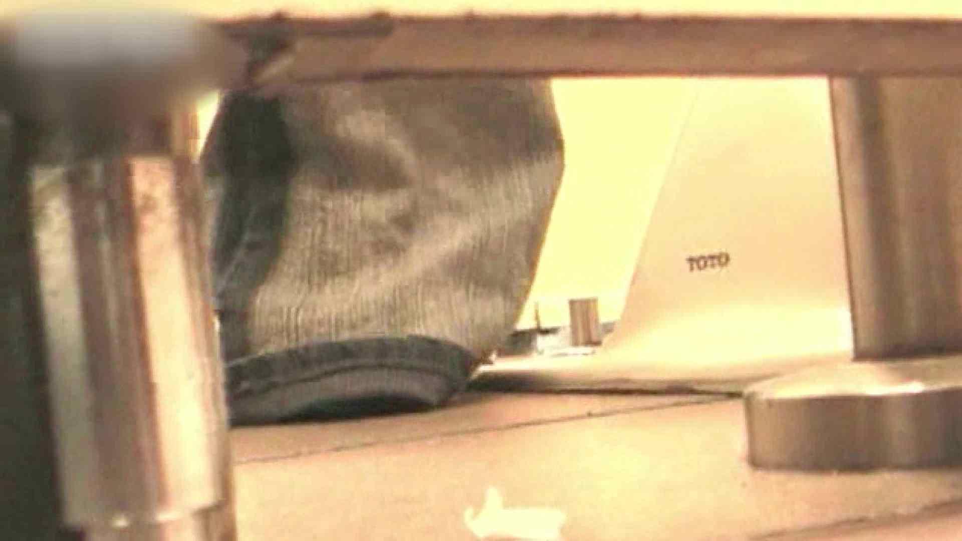 ロックハンドさんの盗撮記録File.30 潜入 | パンティ  104画像 9