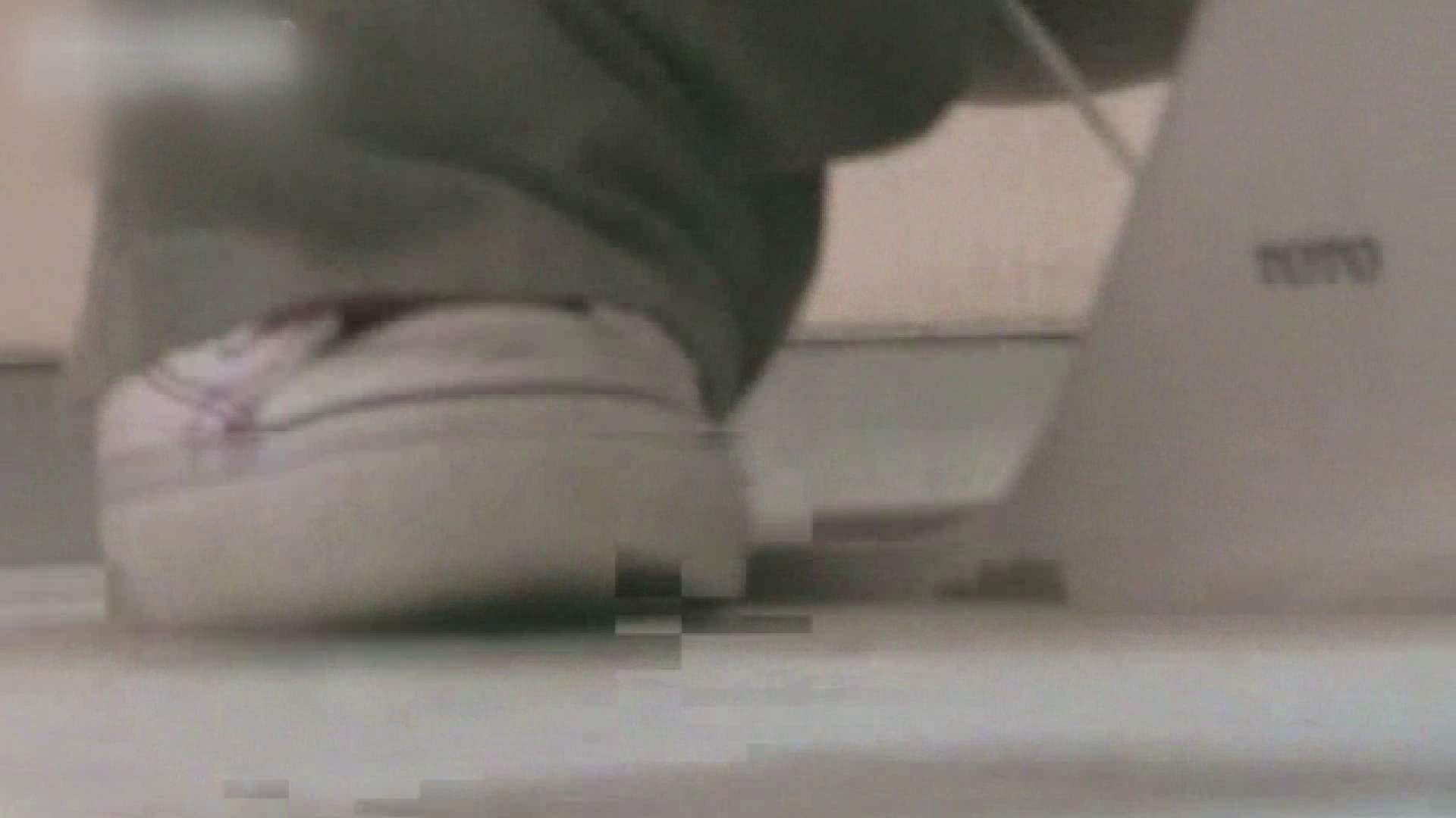 ロックハンドさんの盗撮記録File.30 リアル黄金水 隠し撮りオマンコ動画紹介 104画像 15