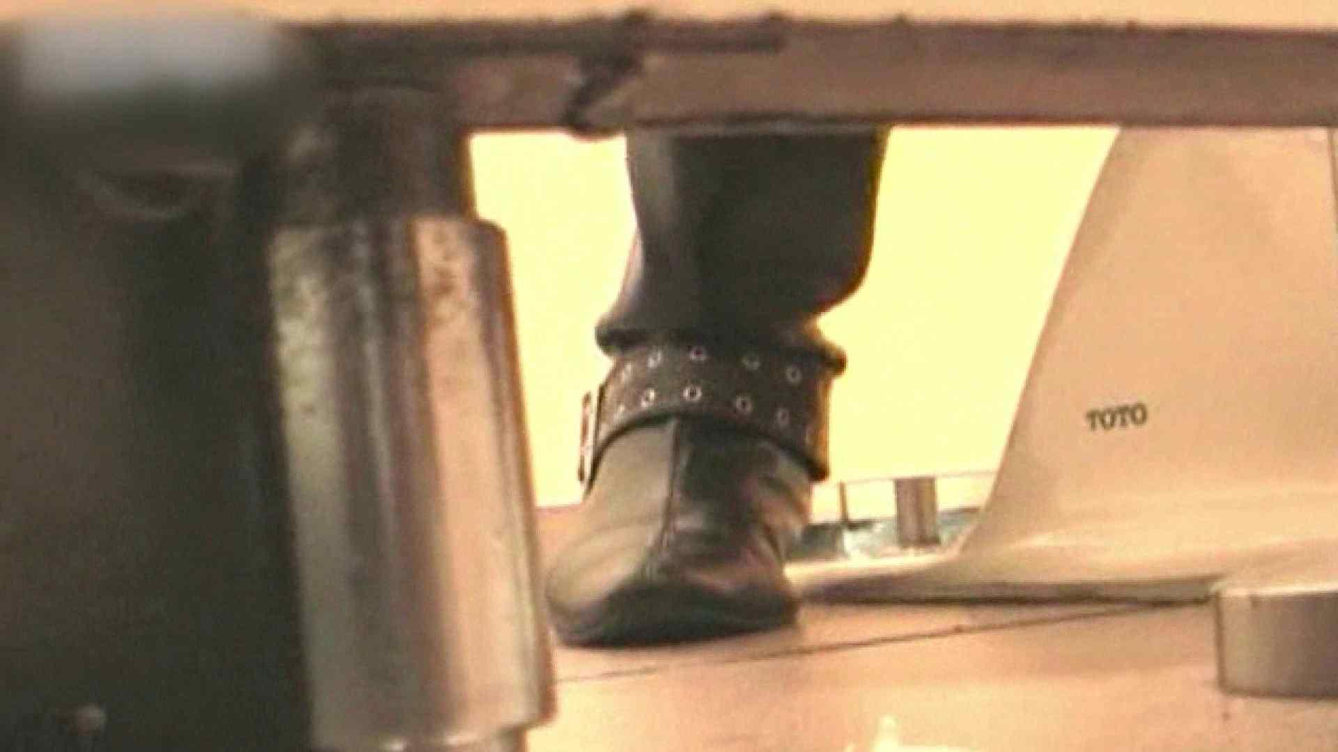 ロックハンドさんの盗撮記録File.30 潜入 | パンティ  104画像 89