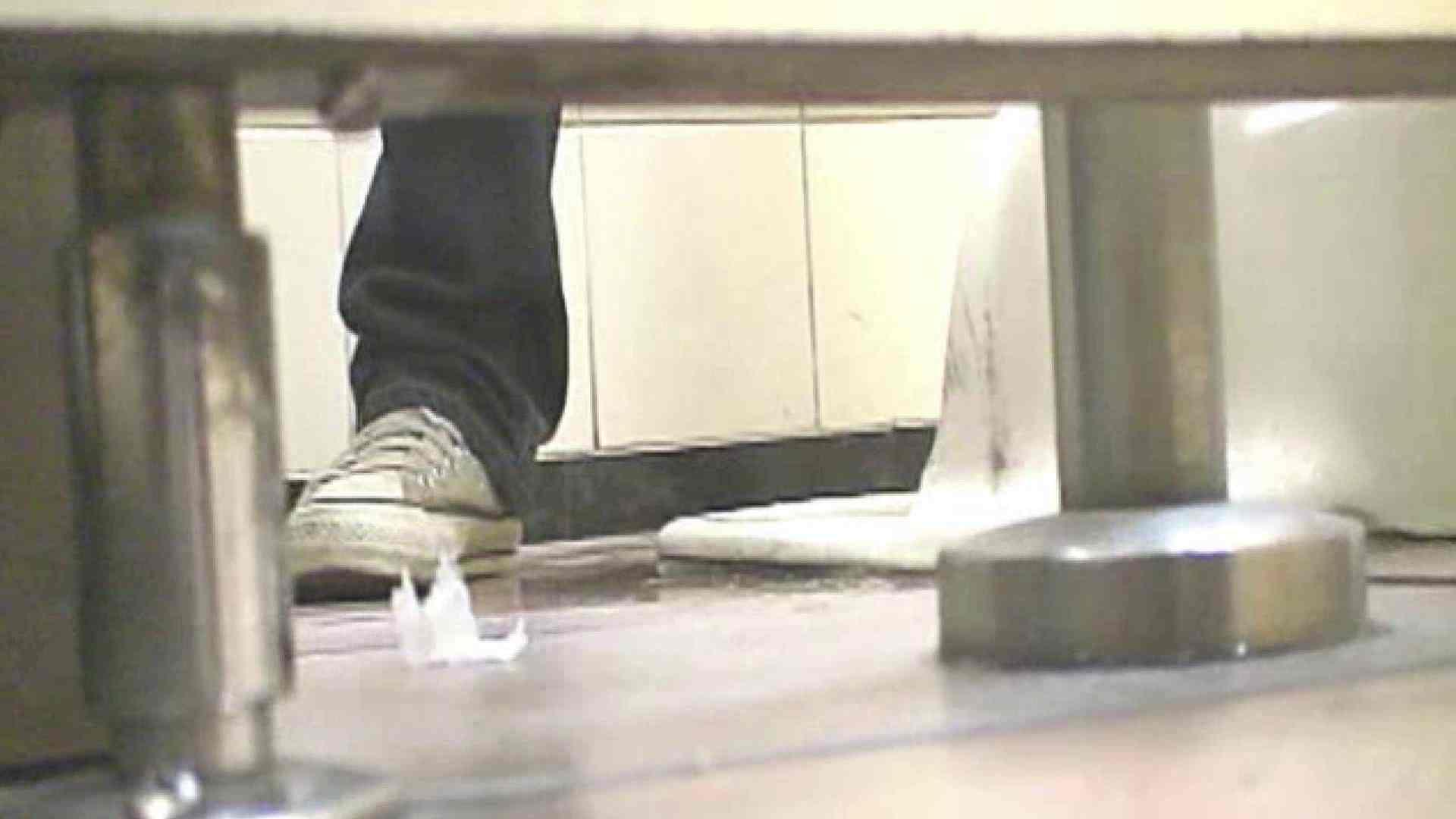ロックハンドさんの盗撮記録File.38 リアル黄金水 われめAV動画紹介 94画像 87