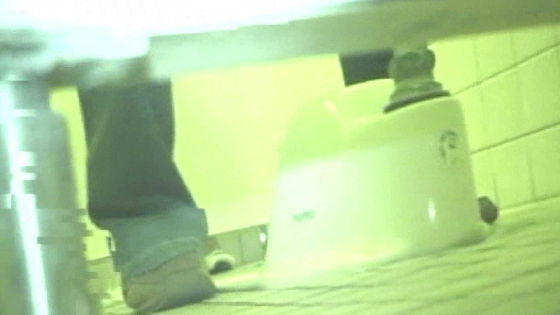 ロックハンドさんの盗撮記録File.52 厠 のぞき動画画像 76画像 62