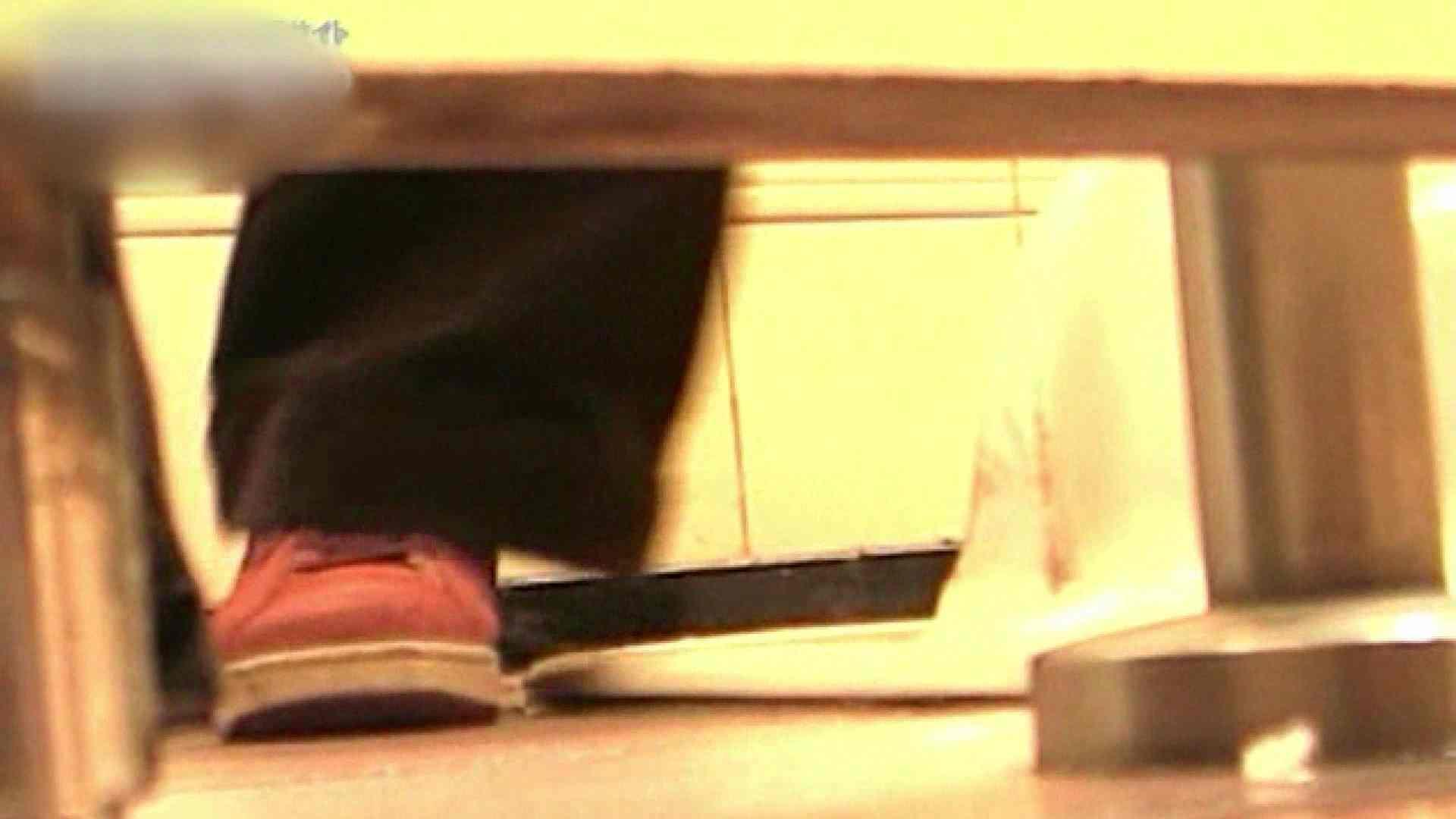 ロックハンドさんの盗撮記録File.54 リアル黄金水  80画像 48