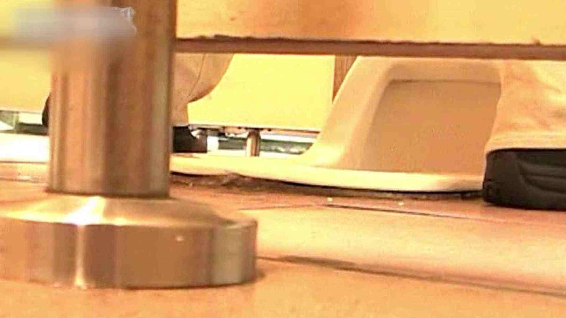 ロックハンドさんの盗撮記録File.54 リアル黄金水  80画像 56
