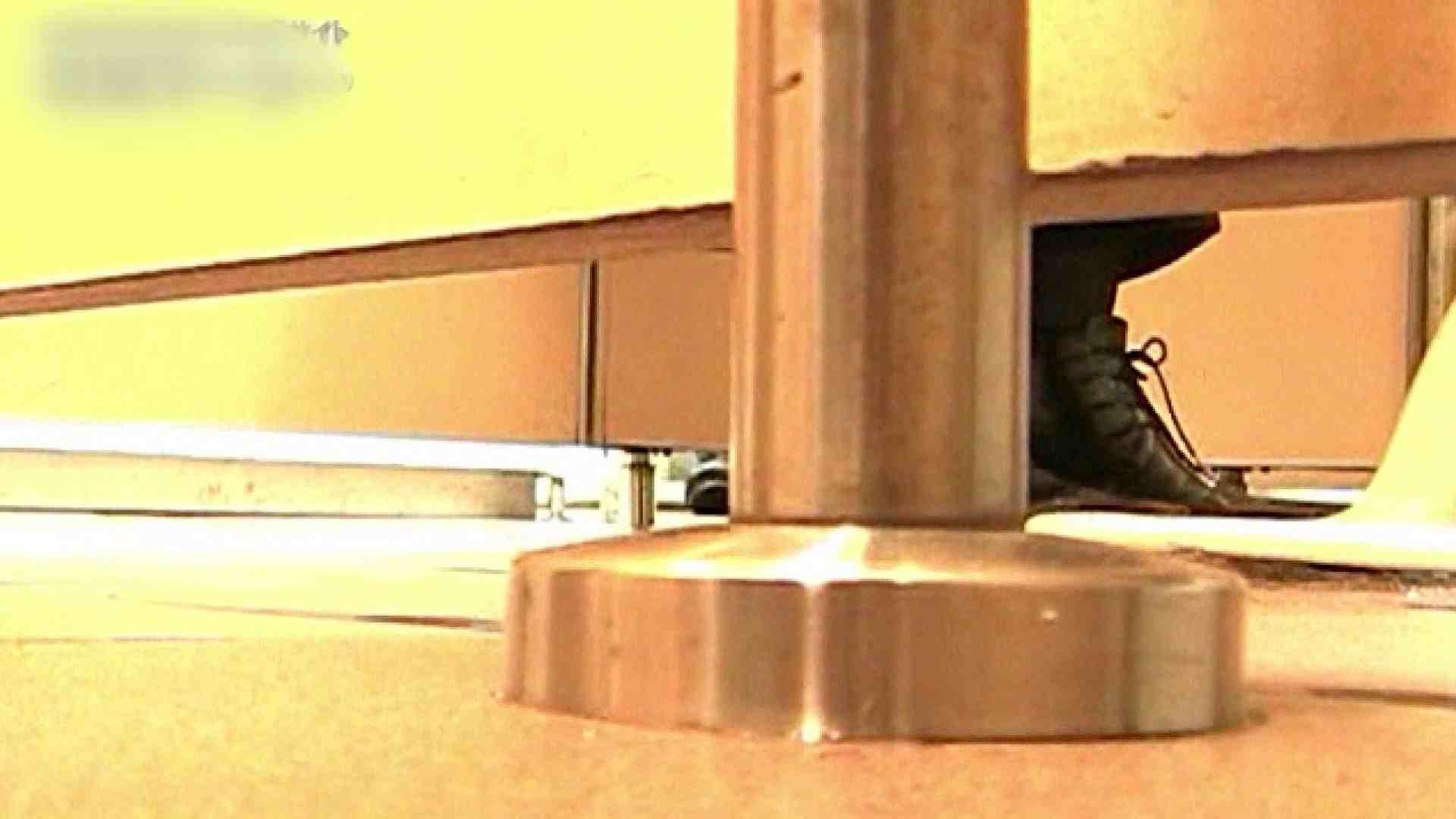 ロックハンドさんの盗撮記録File.54 リアル黄金水  80画像 64