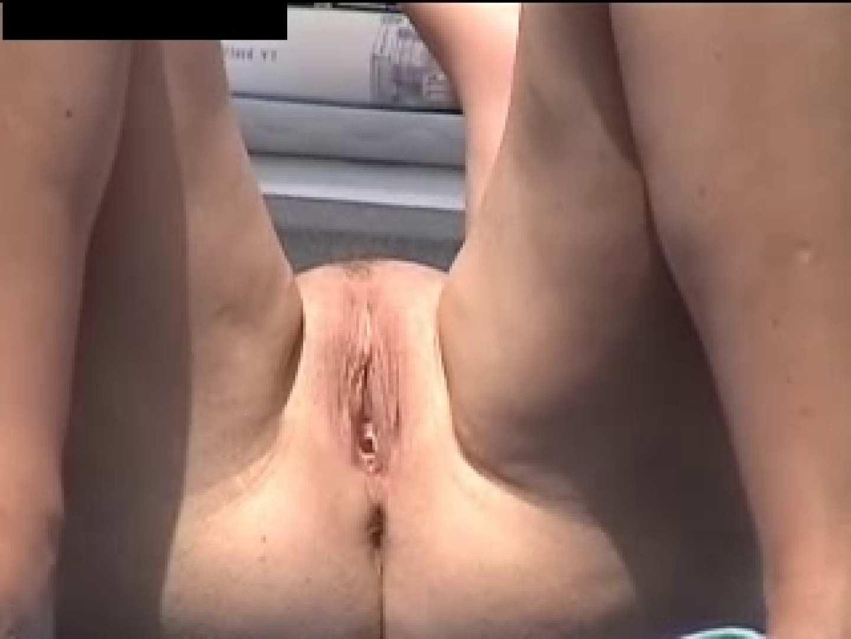 世界に飛び出せ中村屋第三弾!!! 真っ裸の外人さん編vol.2 OLセックス   丸見え  105画像 101