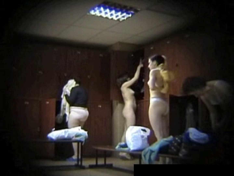 欧州ロッカールーム覗き撮り6 覗き放題  61画像 38