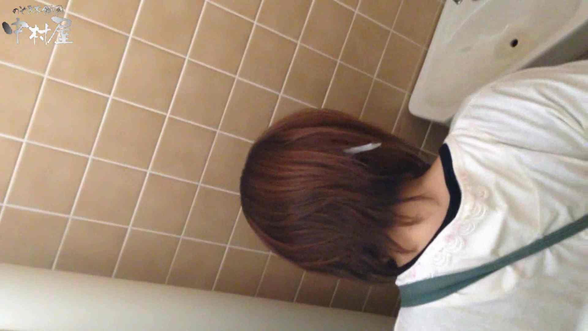 部活女子トイレ潜入編vol.5 OLセックス   盗撮  69画像 36