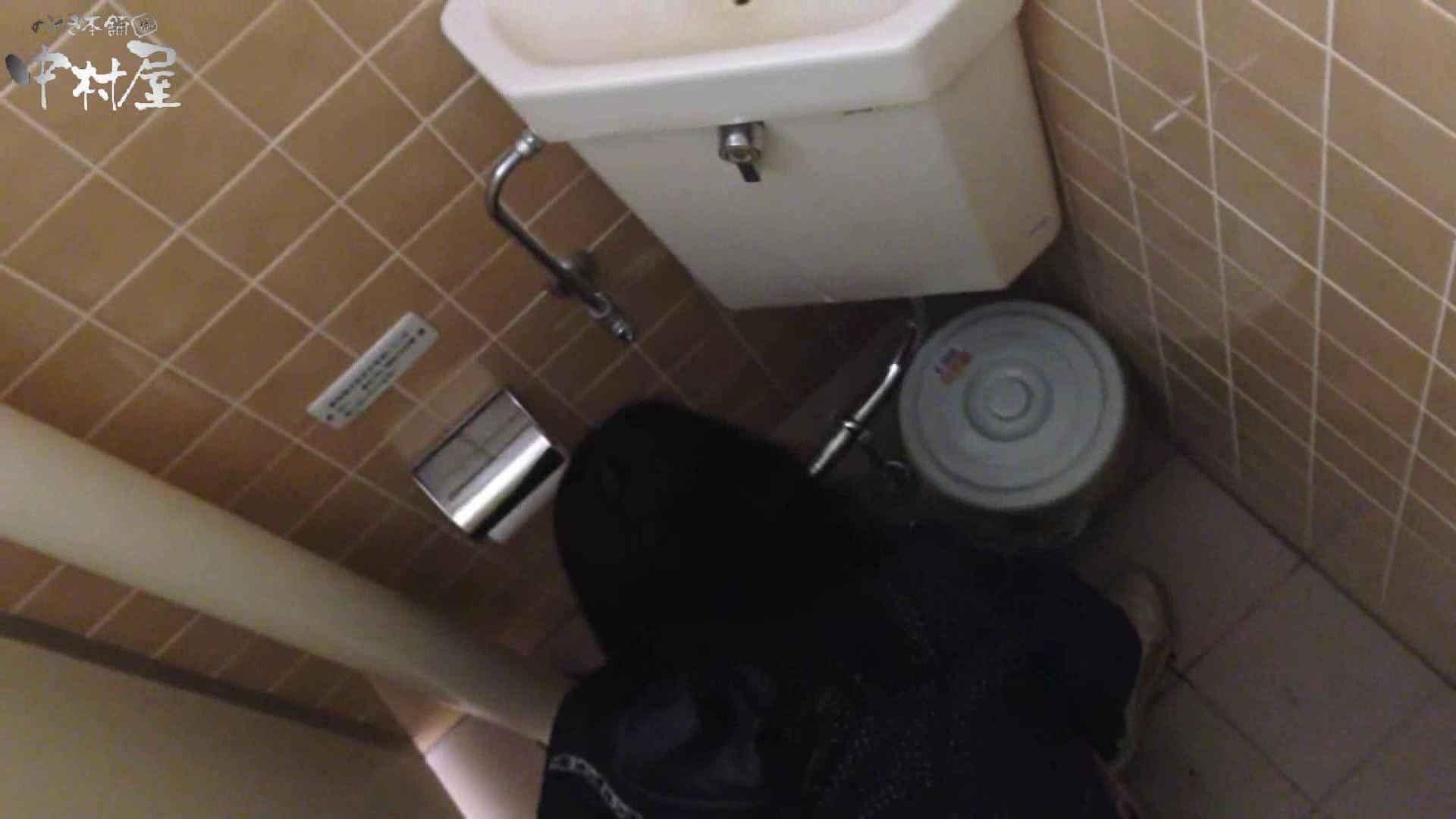 部活女子トイレ潜入編vol.5 OLセックス   盗撮  69画像 61