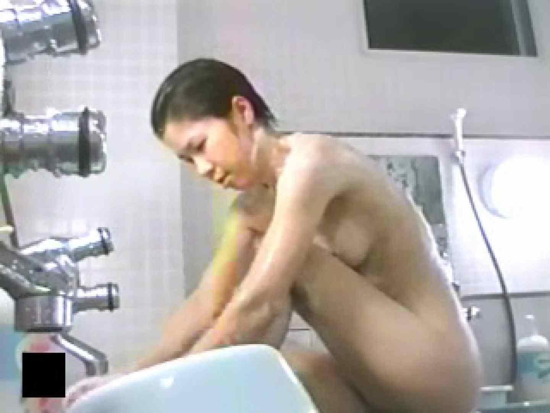 最後の楽園 女体の杜 洗い場潜入編 第1章 vol.1 マンコ無修正 | 盗撮  66画像 15