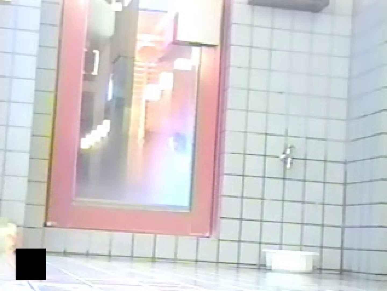 最後の楽園 女体の杜 洗い場潜入編 第1章 vol.1 マンコ無修正  66画像 35
