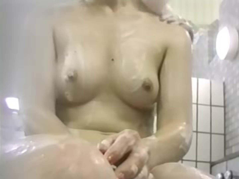 無修正エロ動画|最後の楽園 女体の杜 洗い場潜入編 第2章 vol.7|のぞき本舗 中村屋