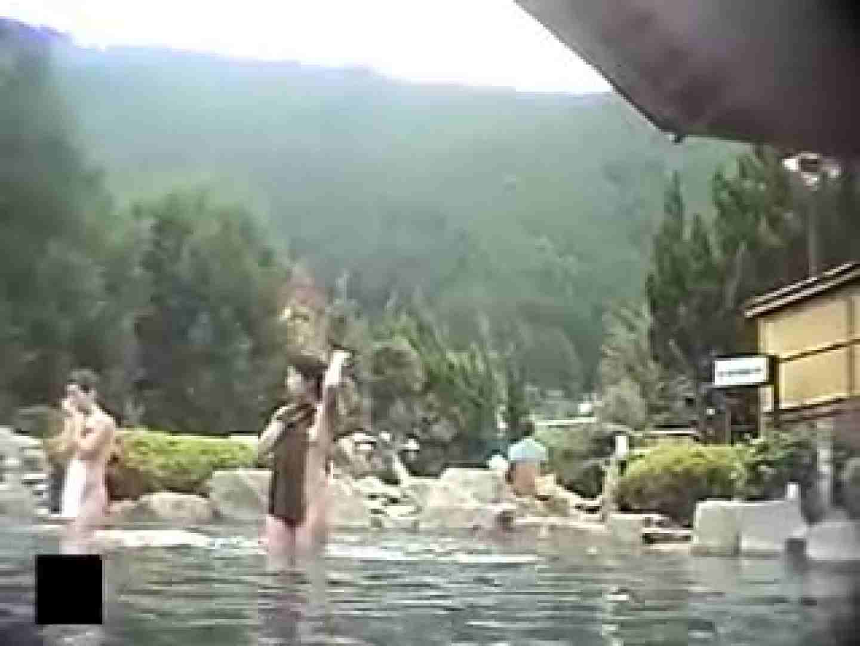女体舞う露天風呂第一章 第五節 野外 AV無料動画キャプチャ 99画像 11