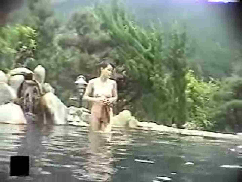 女体舞う露天風呂第一章 第五節 露天  99画像 24