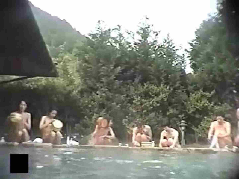 女体舞う露天風呂第一章 第五節 露天  99画像 36