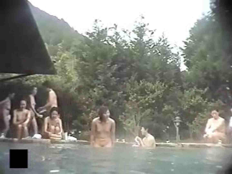 女体舞う露天風呂第一章 第五節 露天 | 全裸版  99画像 37
